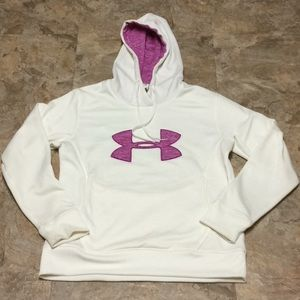 Women's Under Armour coldgear Hoodie